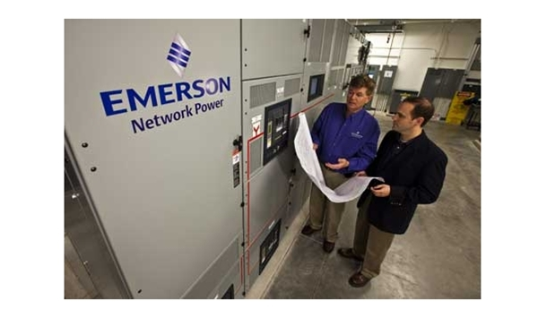 Tips to Avoid Human Error in Data Centre With Emerson 1