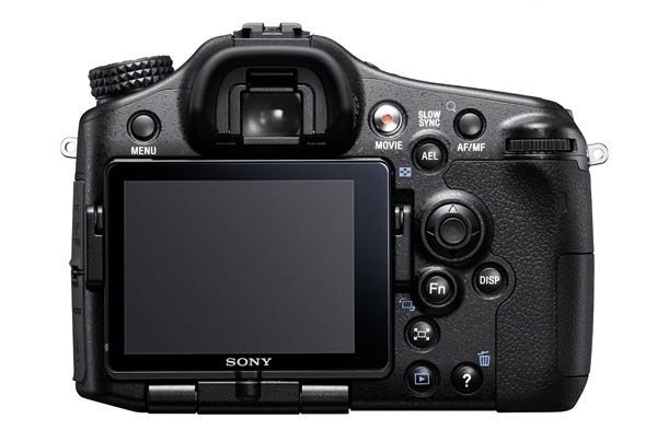 Sony Launches Alpha 77 Cameras Continuous Shooting 12 fps 3