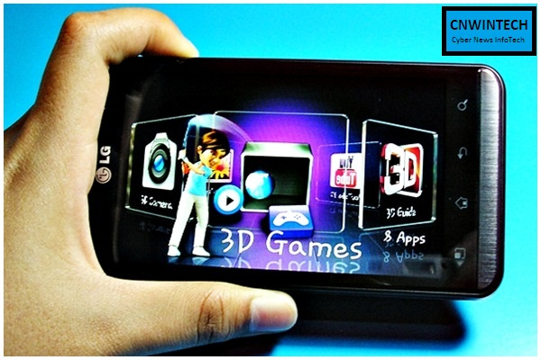 cnwintech 3d converter lg optimus 3d hands on