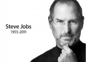 steve jobs dan apple